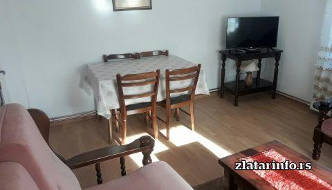 Apartmani Zlatar, zasebna kućica za 5 osoba