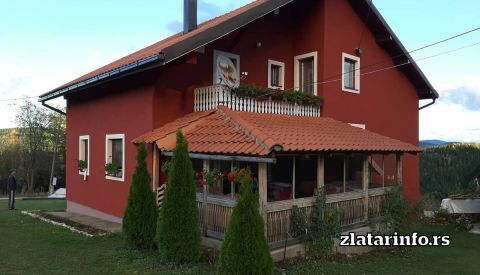 "Vila ""Ranka"" Zlatar"