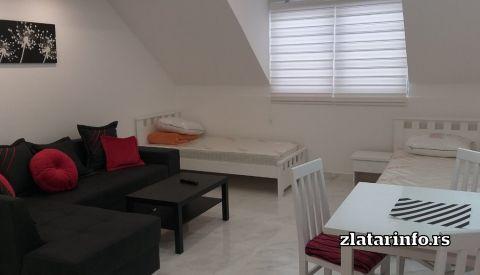 """Apartmani """"Marinković"""" Nova Varoš Ap.4"""