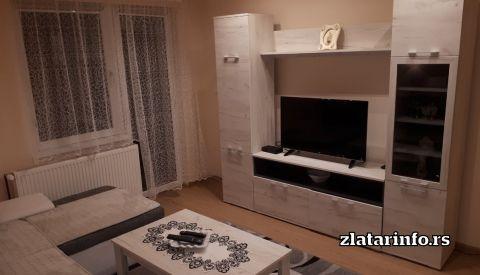 "Vila ""Zlatarski mir"" Zlatar"