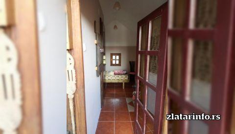 Etno kuća Ilič - Uvačko jezero