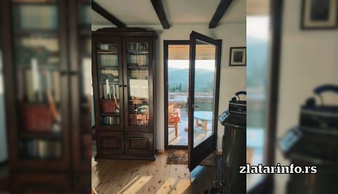 Apartman Zona - Uvačko jezero