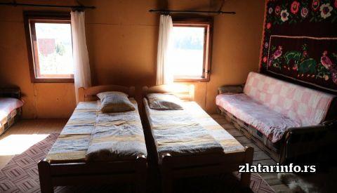 """Apartman  """"Zona 1"""" - Zlatarsko jezero"""
