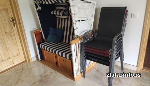 Apartmani Aronija