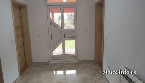 Hodnik - Apartmani Aronija