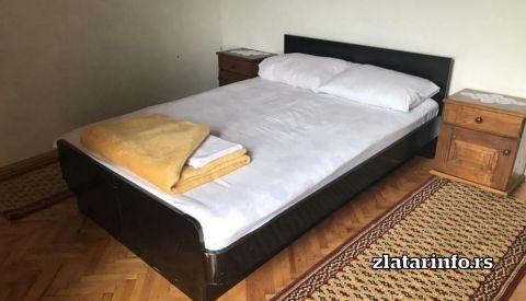 """Soba - Kuća za odmor """"Amzići"""" Zlatarsko jezero"""