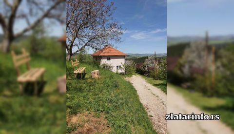 "Apartmani ""Botić"" Zlatar"