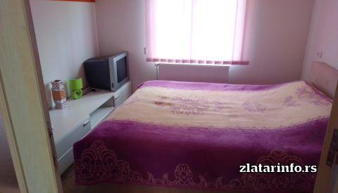 """Vila """"Popadić"""" Zlatar"""