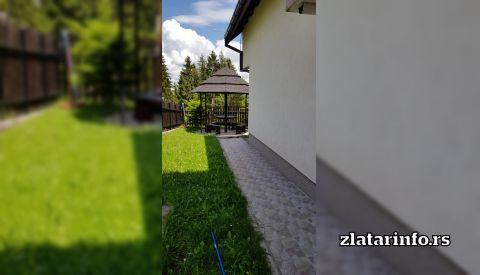 "Vila ""Vrh Zlatara"" Zlatar"
