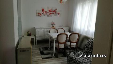 """Apartman """"Vision"""" Nova Varoš"""