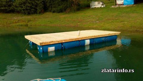 """Apartman  """"Zona 1"""" Zlatarsko jezero"""