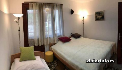 """Apartman """"Milja"""" Nova Varoš"""
