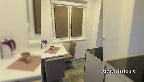 Apartman Simon Lux Nova Varoš