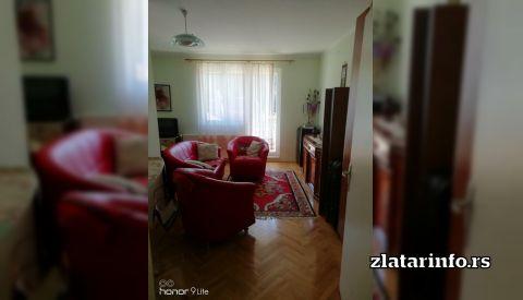 Apartman Monika  Nova Varoš