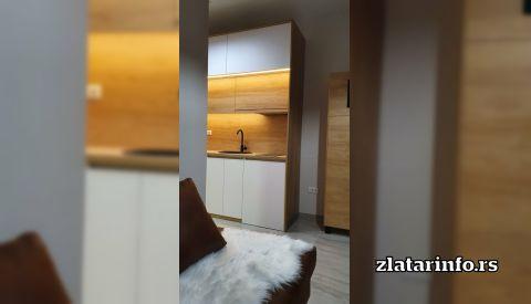 """Apartman """"Miris Zlatara"""""""