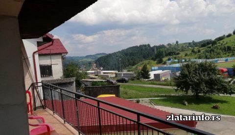 "Vila ""Ostojić"" Nova Varoš"