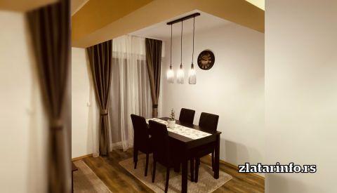 """Apartman """"Ana Lux"""" Nova Varoš"""
