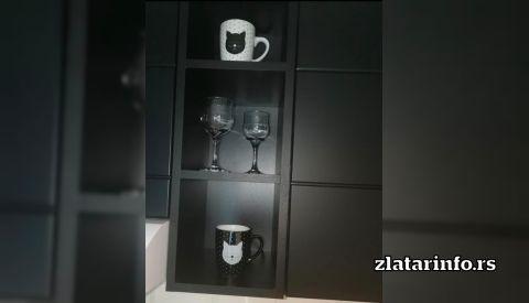 """Apartman """"Ena"""" Nova Varoš"""