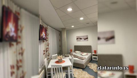 """Studio apartman """"Carpe diem"""" Nova Varoš"""