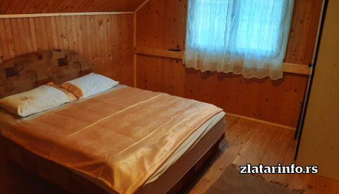 """Vila """"Maša"""" Uvačko jezero"""