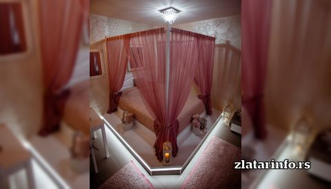 "Studio apartman ""Dona"" Nova Varoš"