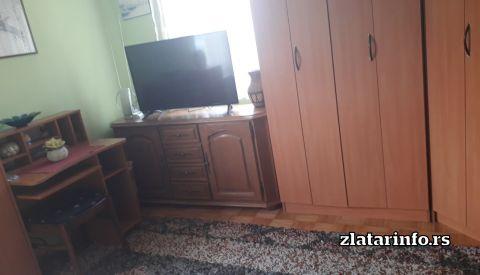 """Apartman """"Iskra"""" Nova Varoš"""
