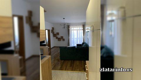 "Apartman ""Marijan"" Zlatar"