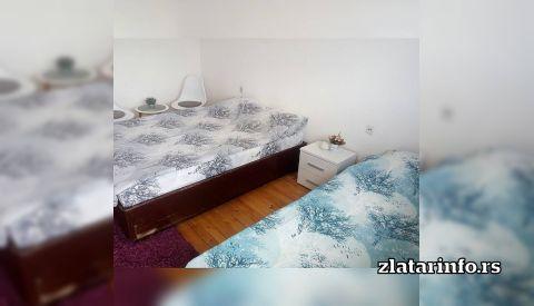 "Sobe ""Zlatarsko jezero"""