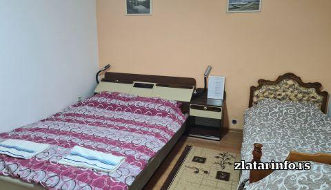 "Apartman ""Kokin Brod"" Zlatarsko jezero"