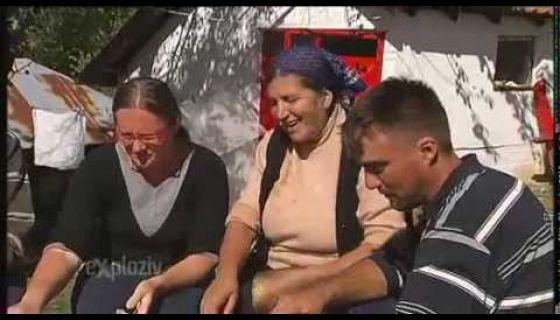 TV Prva - Exploziv - Zlatarski sir
