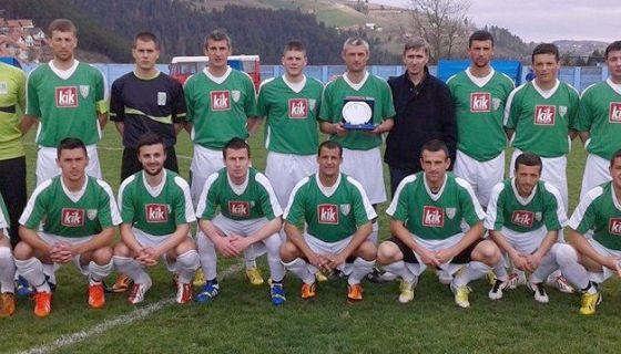 FK Zlatar Nova Varoš