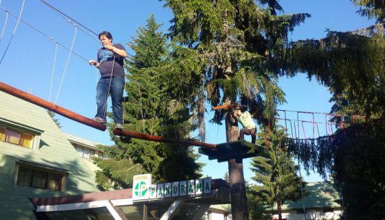 Adrenalin park Zlatar