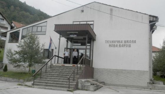 Tehnička škola Nova Varoš
