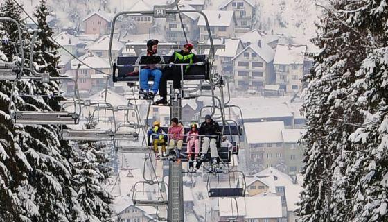 Cena ski pasa i radno vreme skijališta Zlatar