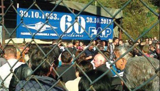 Radnici FAP-a