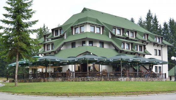 "Hotel ""Zlatarski zlatnik"" Zlatar"