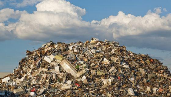 deponija smece