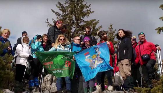 Planinarenje Zlatar 2016