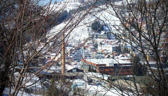 Januar u Novoj Varoši
