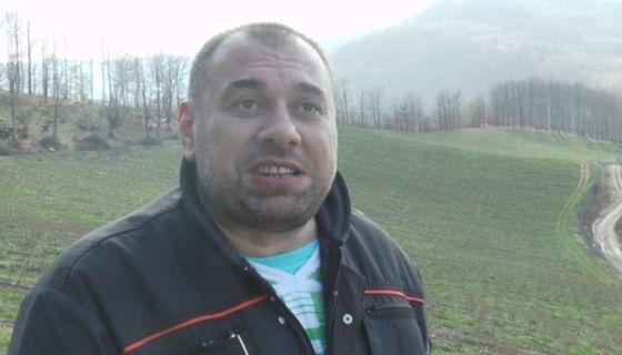 Бајазит Жиговић из Пријепоља