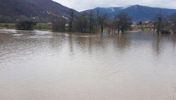 Poplave u Prijepolju