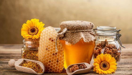 Златарски мед
