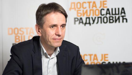 Sasa Radulovic
