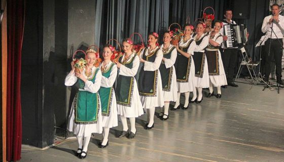 Културно уметничко друштво Дома културе (КУД Нова Варош)