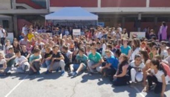 У Пријепољу отворене Спортске игре младих