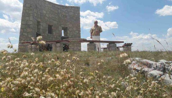 Спомен обележје погинулим борцима на Јавору, фото: Глас западне Србије