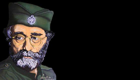 Армијски генерал Драгољуб Дража Михајловић