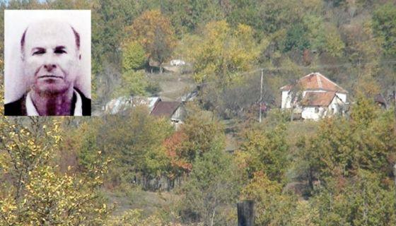 Раденко Тришовић кренуо је у крвави пир у месту Суво Поље у Прибојској Бањи