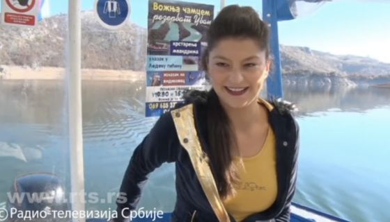 Катарина Каја Виторовић