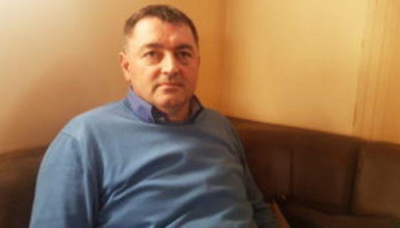 Радомир Матовић